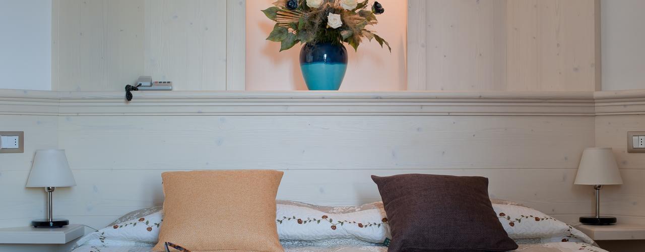 Unsere Zimmer sind sehr einladend und komfortabel und sorgen für eine ruhige Erholung.